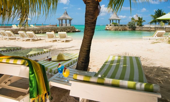Seagarden Beach Resort Stay With Airfare From Vacation Express