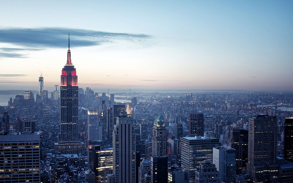 Pin On Travel Best new york wallpapers