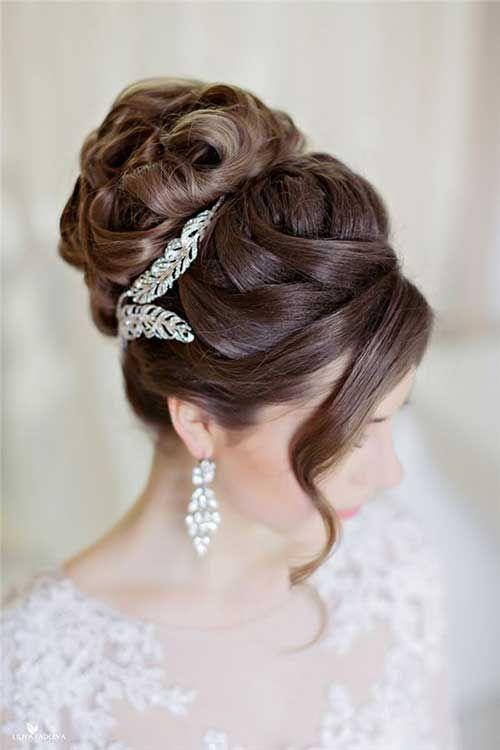 Wedding Hair Model Rambut Pengantin Gaya Rambut Pengantin Rambut Pengantin
