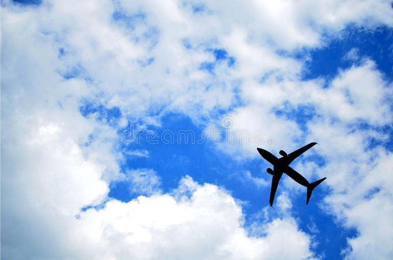 Aeroplane In The Sky Flying Above The Sky Is Blue And Cloudy Sponsored Sky Aeroplane Flying Cloudy Blue Ad Aeroplane Sky Aeroplane Flying