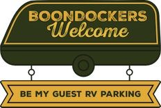 Boondockers Welcome Helps You Find Free RV Parking Safely and Easily