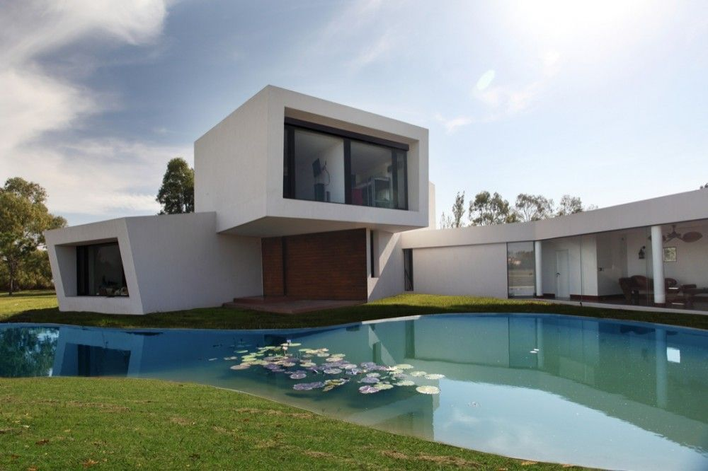 Orchid House / Andres Remy Arquitectos | Home design ...