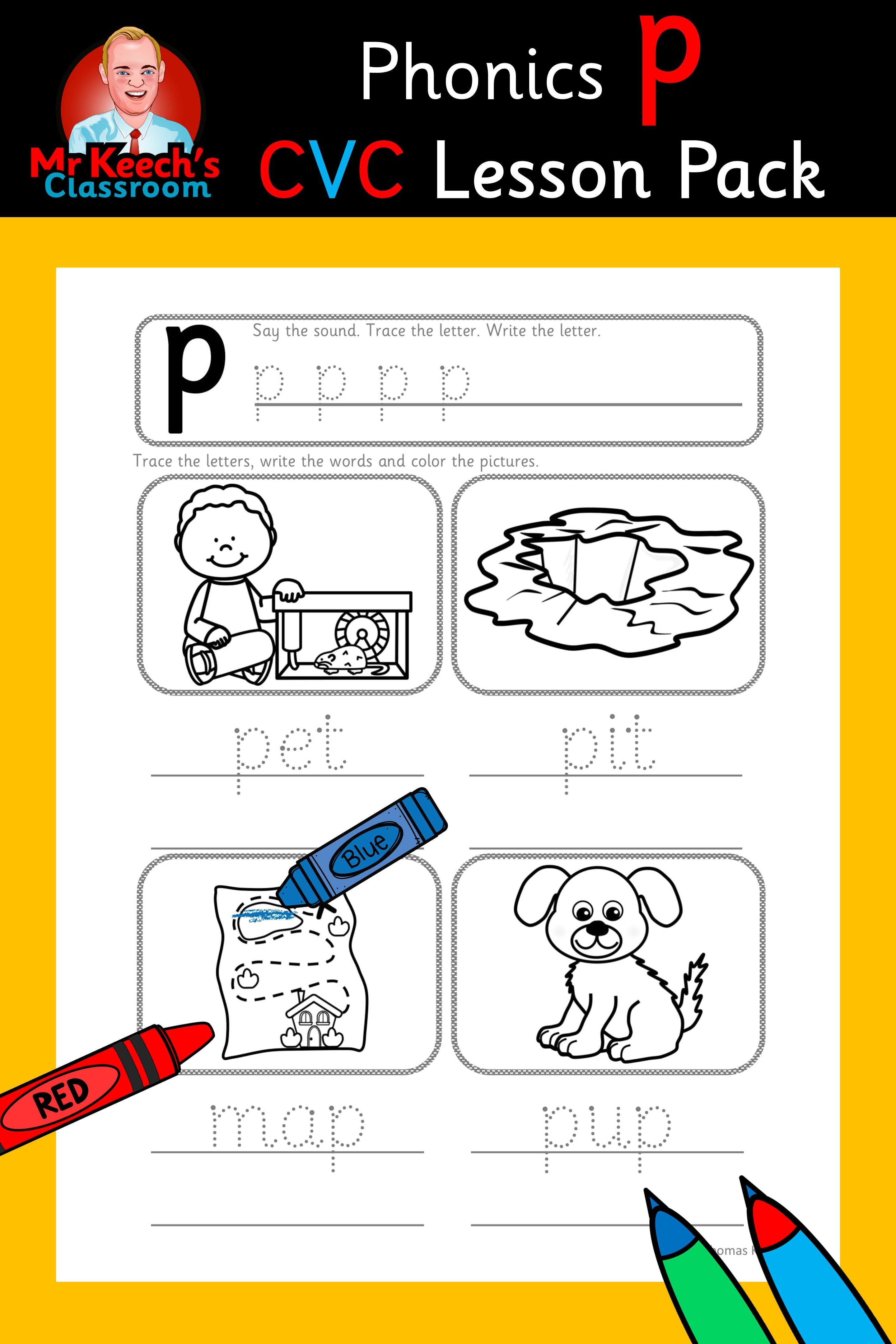Action Research On Jolly Phonics