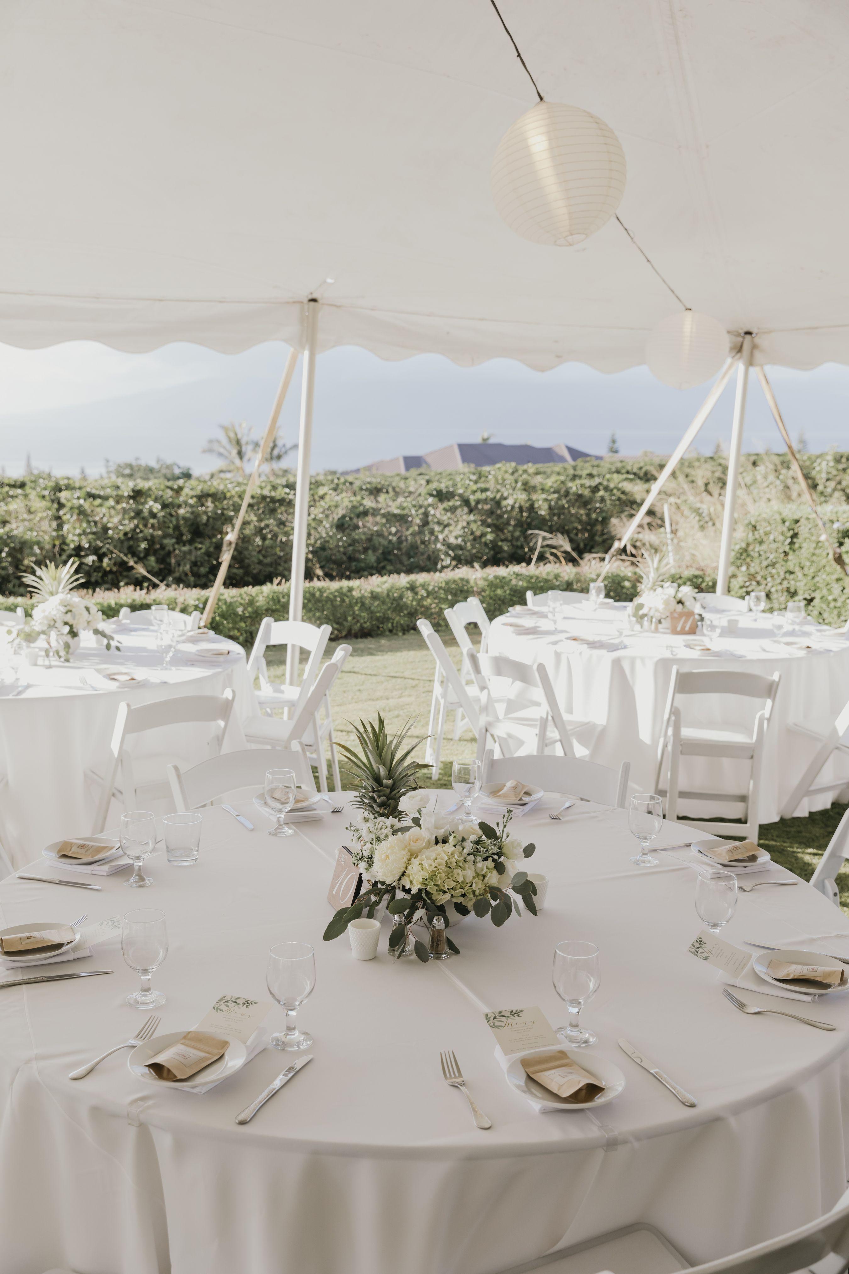 Wedding Reception Ideas Round Dining, Round White Tablecloths For Wedding