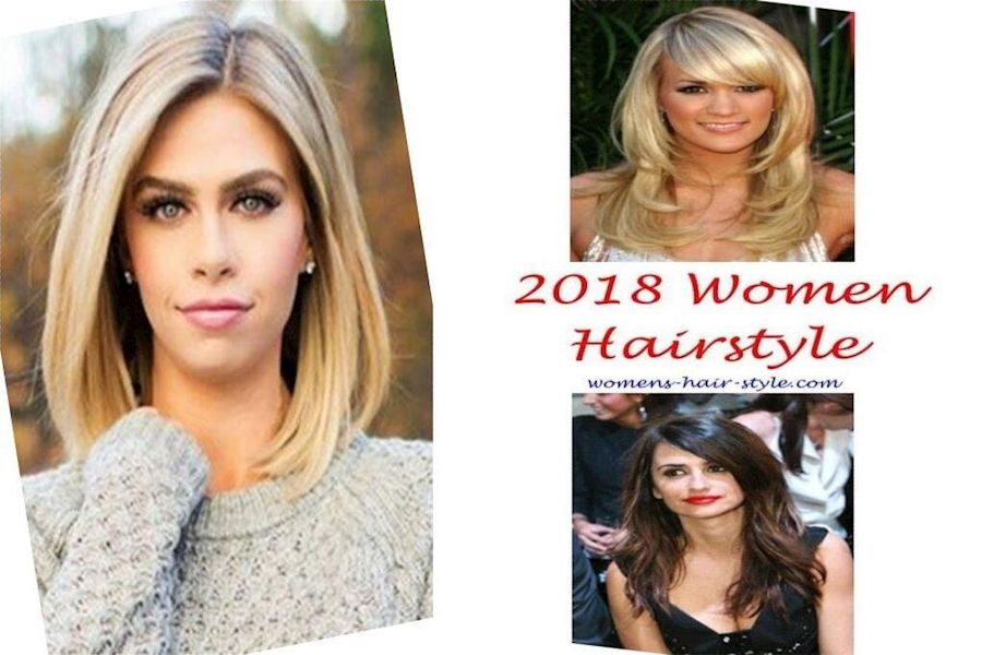 Hairstyle Magazine Haircut For Long And Straight Hair Pin Straight Hair Styles Straight Hairstyles Pin Straight Hair Hair Styles