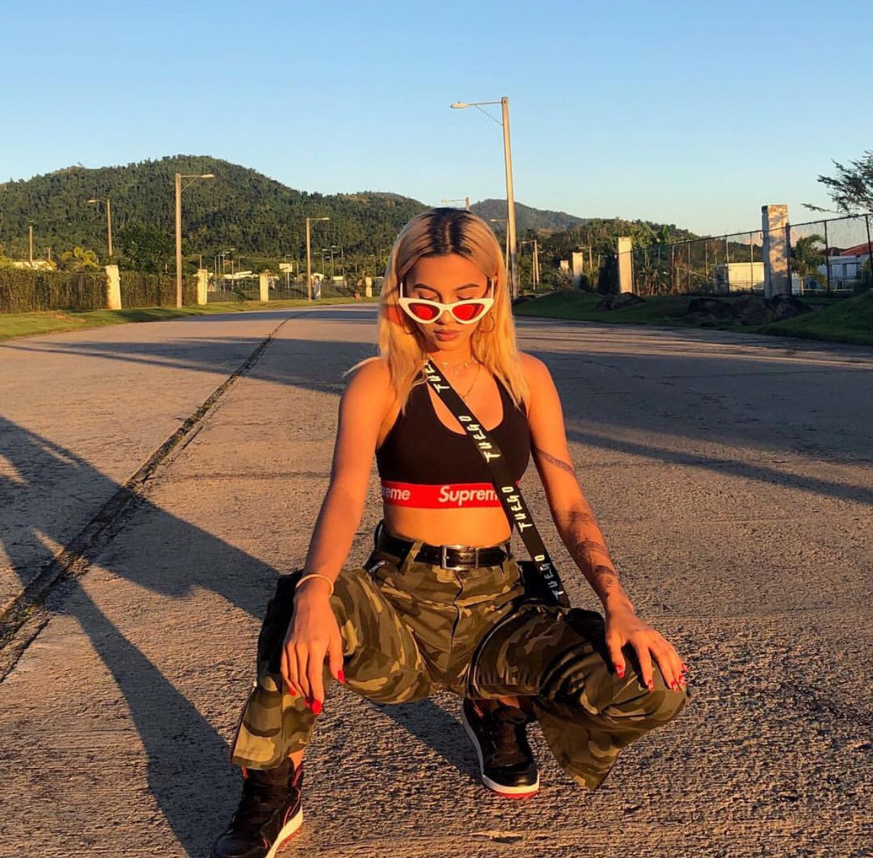 biker shorts all summer long☀️ @fashionnova