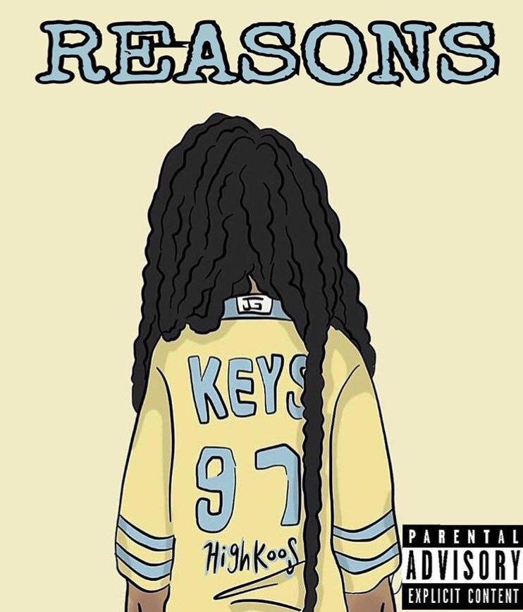 Another day, another Keys Era release.  Chester, PA's mic killer isn't letting her foot off of the gas and just released All We Do, the best track off of her three song EP Reasons.  While Keys has …