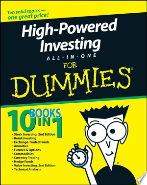 Download High Powered Investing All In One For Dummies Pdf Free In