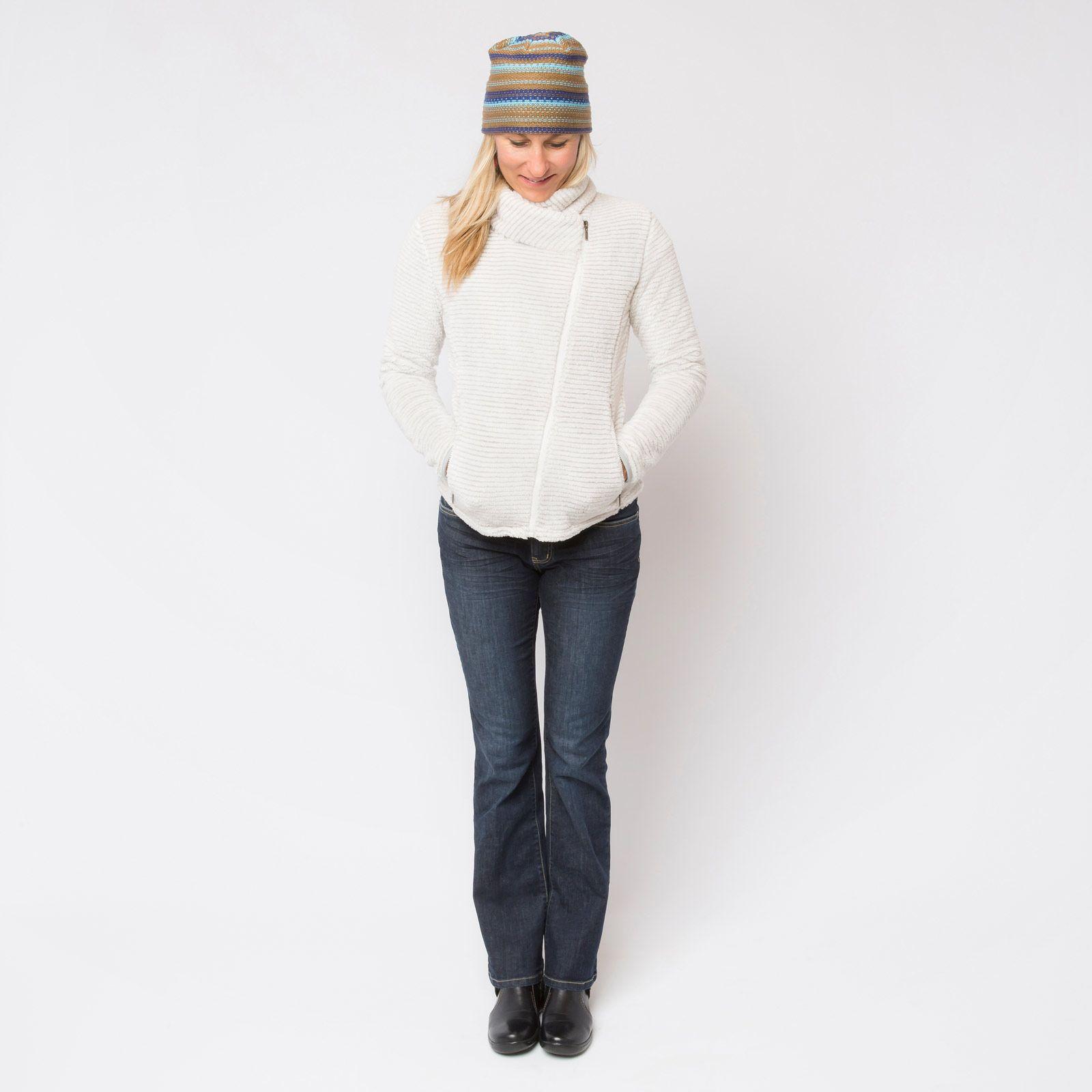 Mountain Khakis Womens Wanderlust Fleece Vest