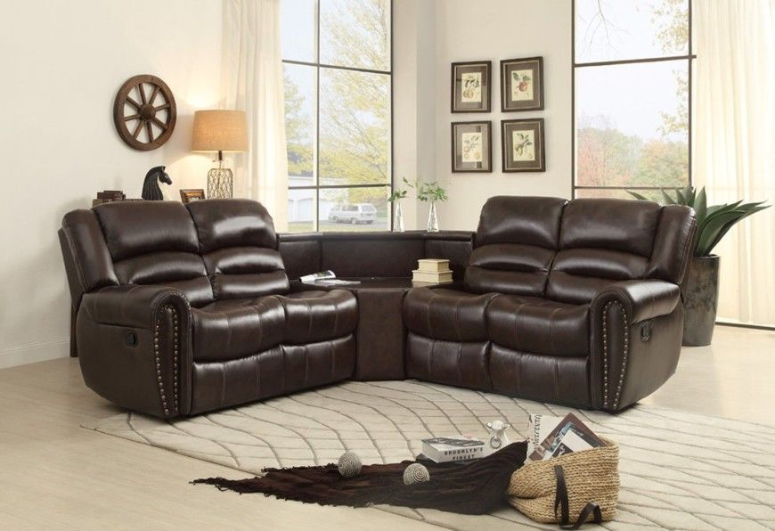 Top 10 Best Reclining Sofas 2020 Small Sectional Sofa