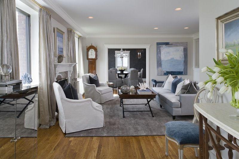 Benjamin moore intense white greenwich penthouse transitional living room new york tiffany eastman interiors llc