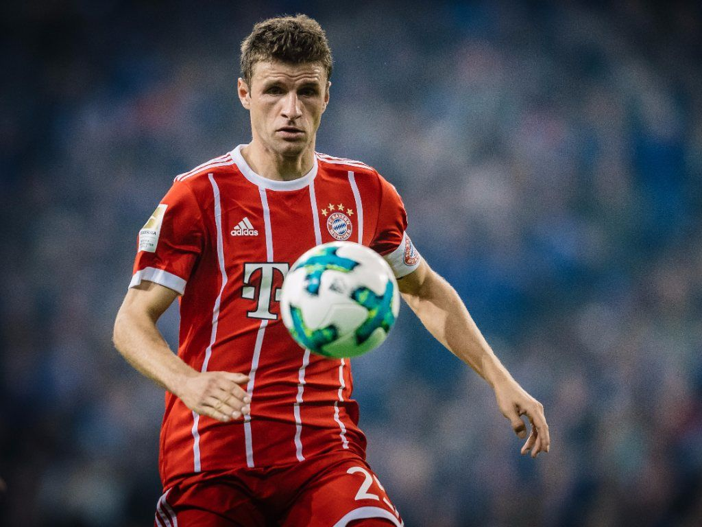muller - Yahoo Image Search Results | Sports, Bayern