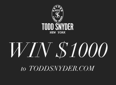 THE $1K GIVEAWAY