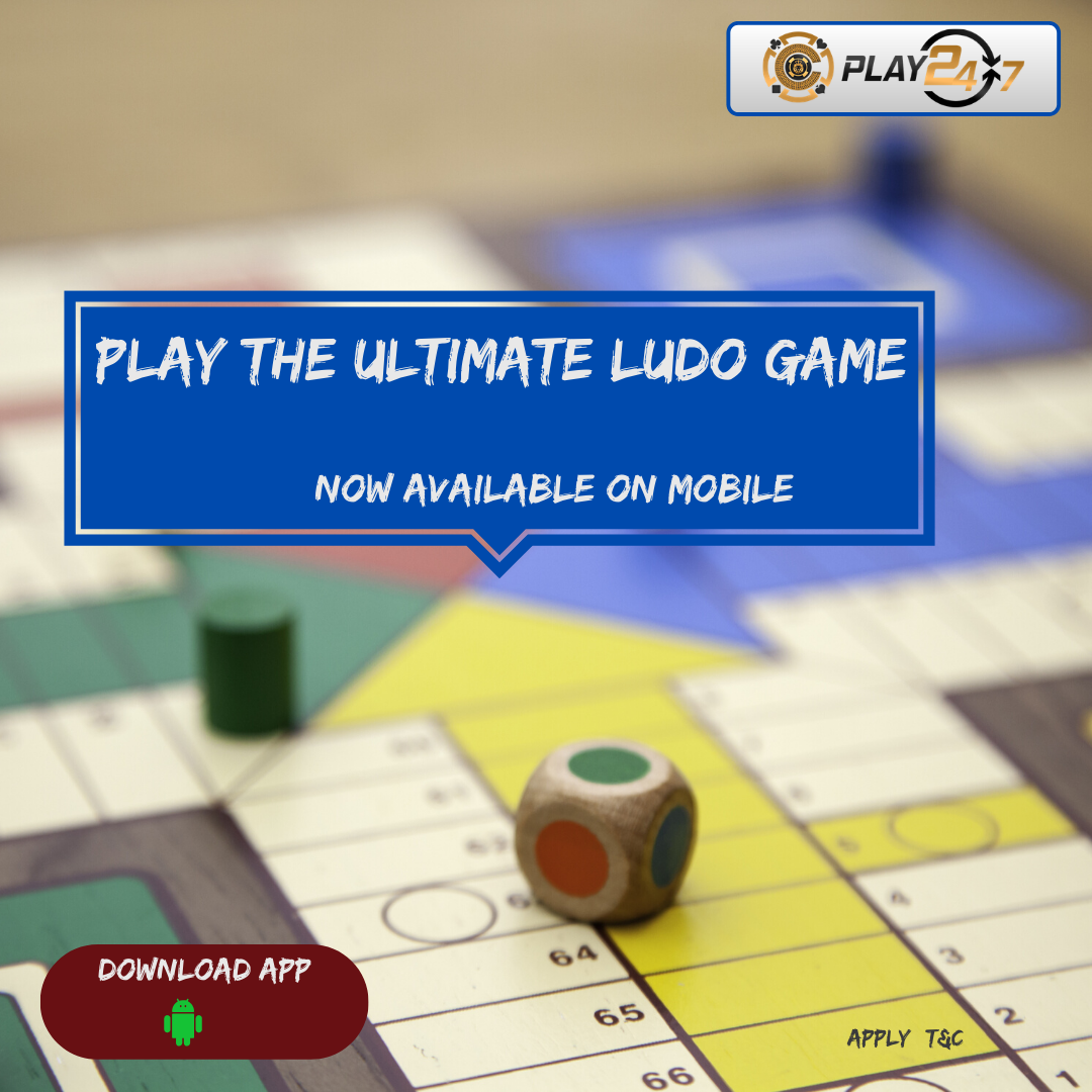 Playing Ludo Games Online With Friends Rummy Online Games Download App