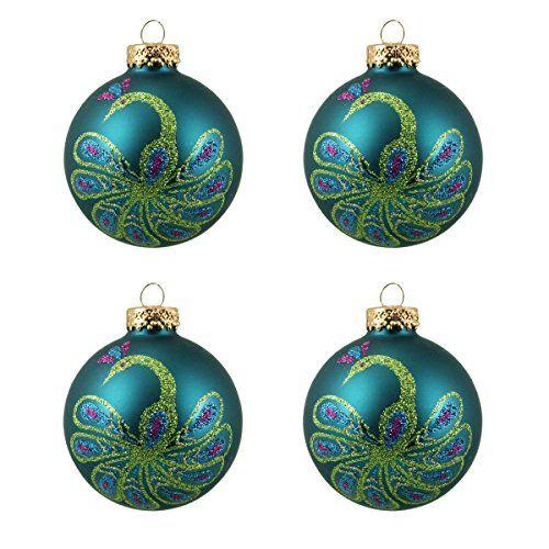 22+ Dark green matte christmas ornaments ideas
