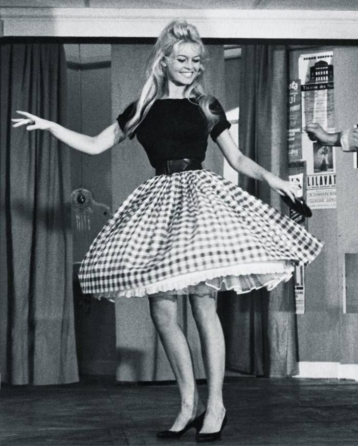'50s Fashion Trends: The Most Iconic Looks of the Fifties | Who What Wear UK