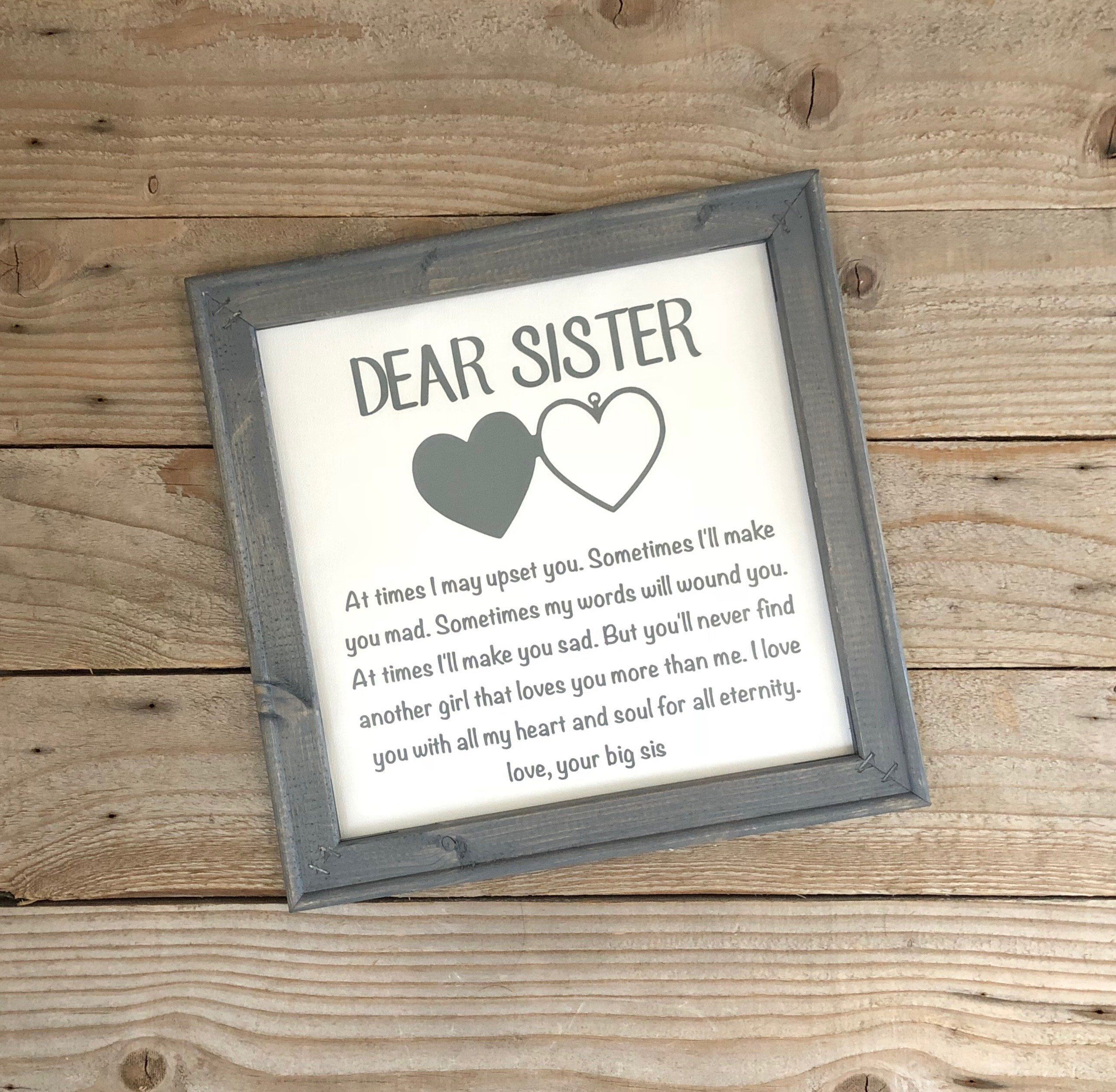 Your Place To Buy And Sell All Things Handmade Giftsforsister