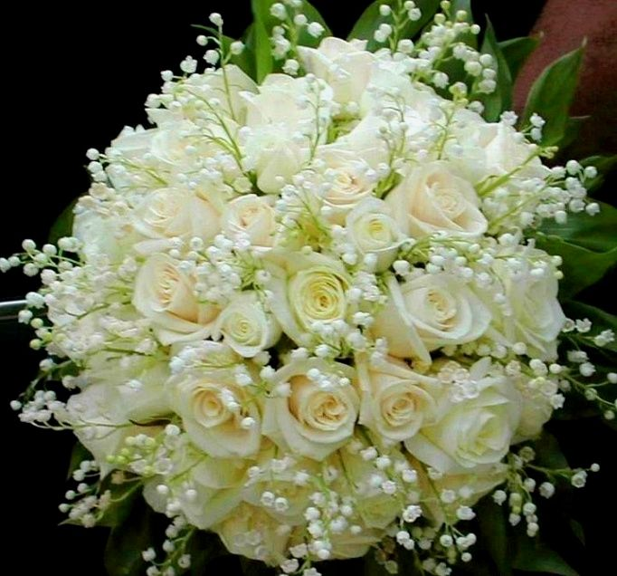 Wedding Bouquets Without Flowers: Beautiful Wedding Flowers: It Is Essential You Obtain