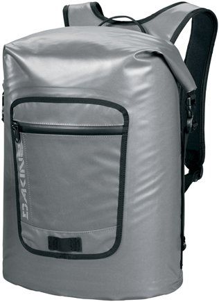 DAKINE CYCLONE ROLL TOP BAG rocks your gear like a hurricane. Roll ...