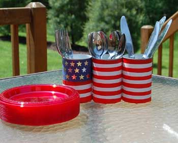 images about Silverware for Party Time