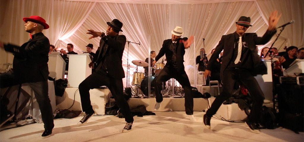 West Coast Music Live Band Best Wedding Event Entertainment