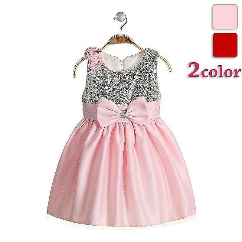 Vestido diseños adolescentes Paillette disfraces para bebés vestido ...