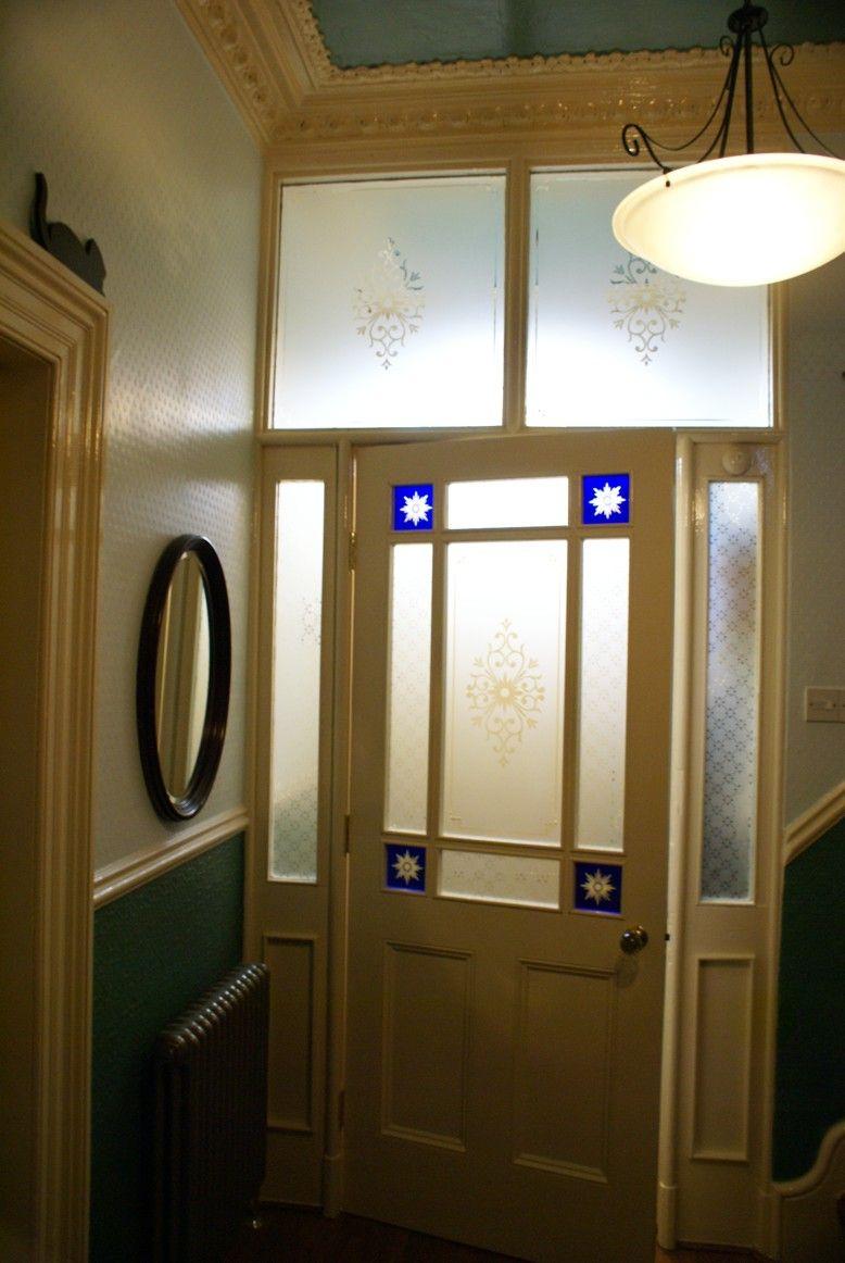 Image Number 84 Of Vestibule Glass Doors . & Edwardian Vestibule Doors \u0026 Regency Antiques Item Pezcame.Com