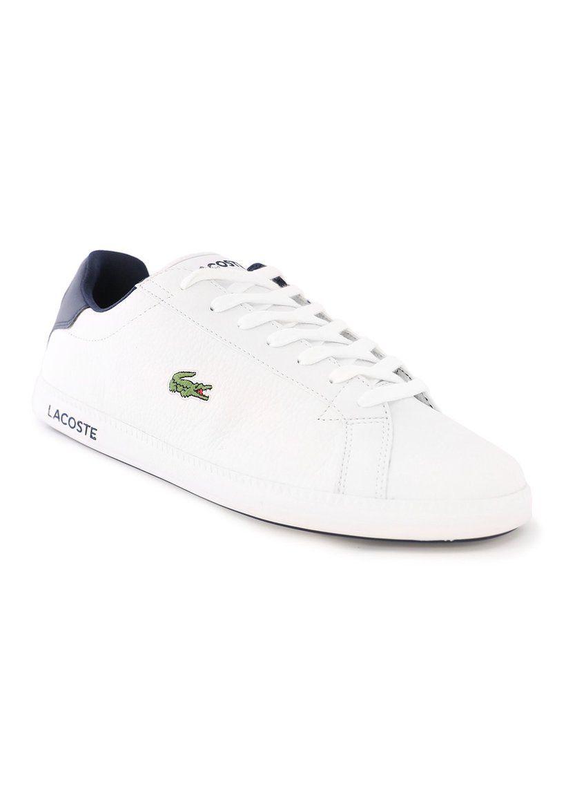 c699d2c8f Lacoste Men s GRADUATE LCR Sneaker  Sneakers