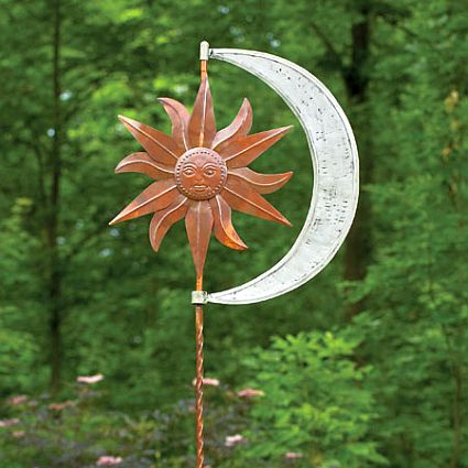 Whirligigs, Whirligig Kinetic Garden Wind Sculptures, Whirligig ...