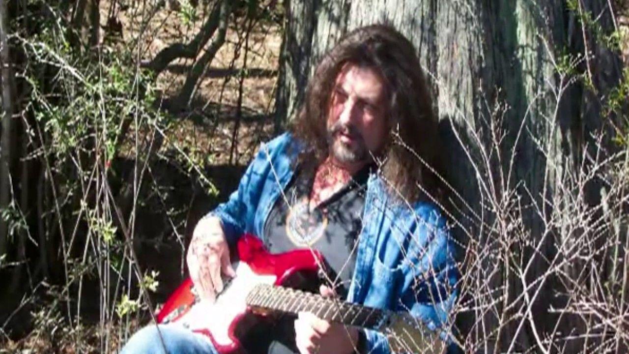Tony Tucker - Down The Road Of Blues | Blues music, Music