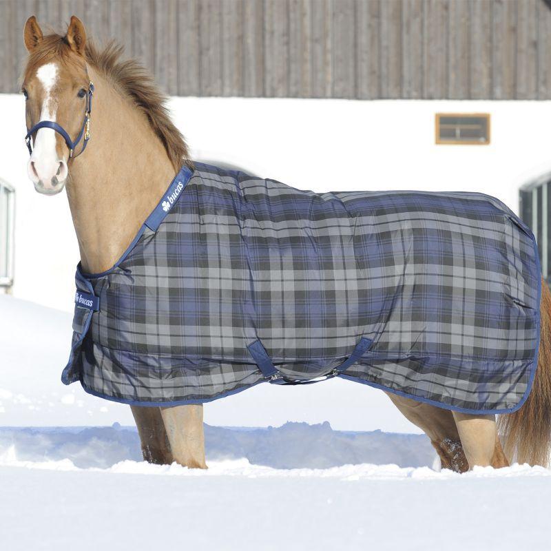 HKM Horse Walker Rug Carvis Fleece Waterproof Durable Horse Protection Blanket