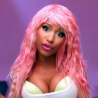 Nicki Minaj's New