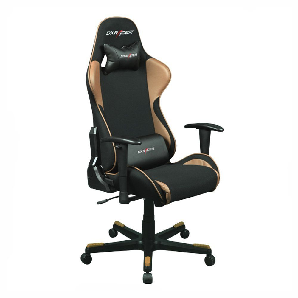 Racing Bucket Seat Office Chair