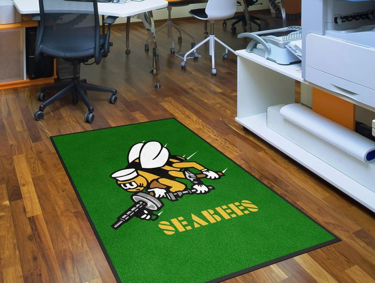 10 times the resolution of previously available products. 32 oz. per square yard - The heaviest mat in the industry! Plush carpet.