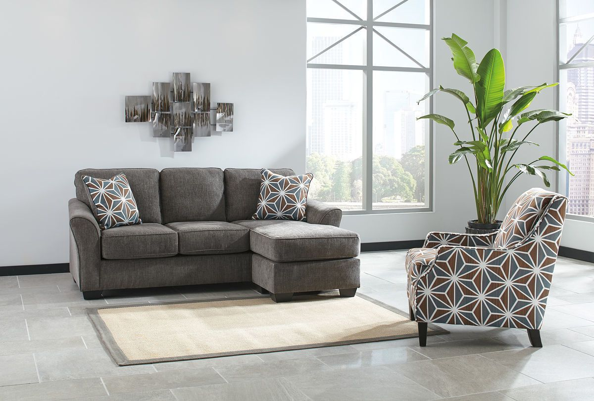 Brilliant Brise Slate Sofa Chaise Accent Chair Home Ideas In 2019 Pabps2019 Chair Design Images Pabps2019Com