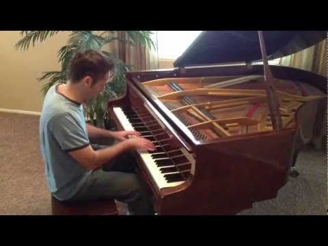Hall of fame piano cover free download