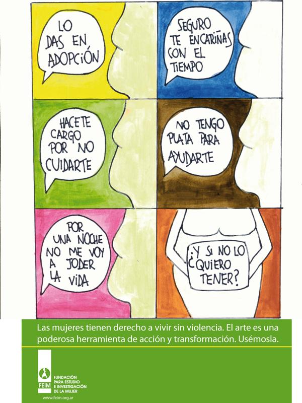 Serie 2015 - Si no quiero?