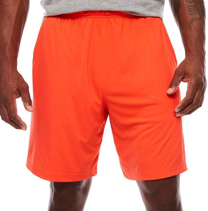 bc326bf719ff2 Nike Mens Moisture Wicking Workout Shorts - Big and Tall | Mens Big ...