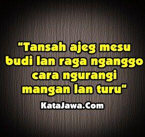 Gambar Dp Bbm Motivasi Bahasa Jawa 19 Motivasi Bahasa