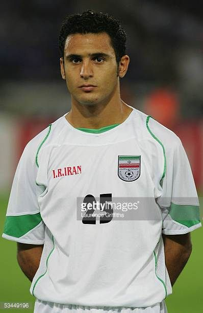 Arash Borhani