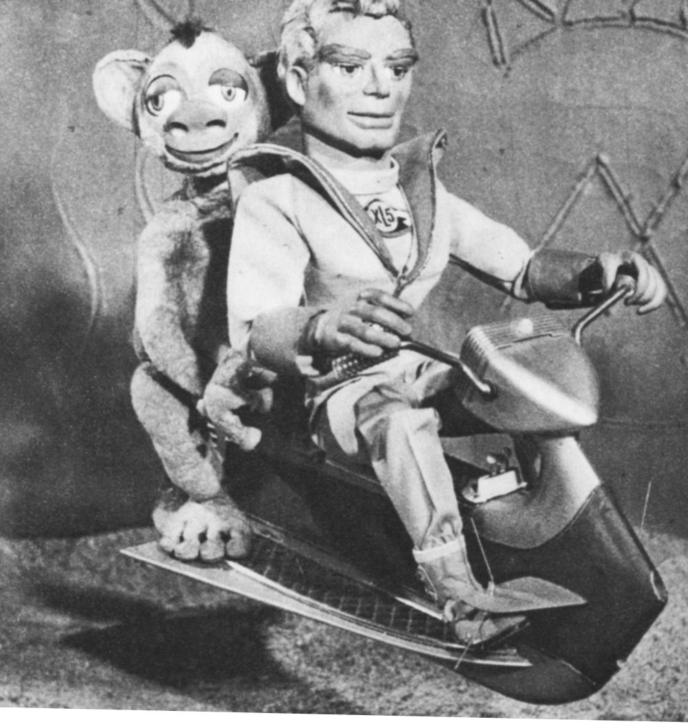 Image Result For Fireball Xl5 Classic Kids 60s Tv Shows Fireball