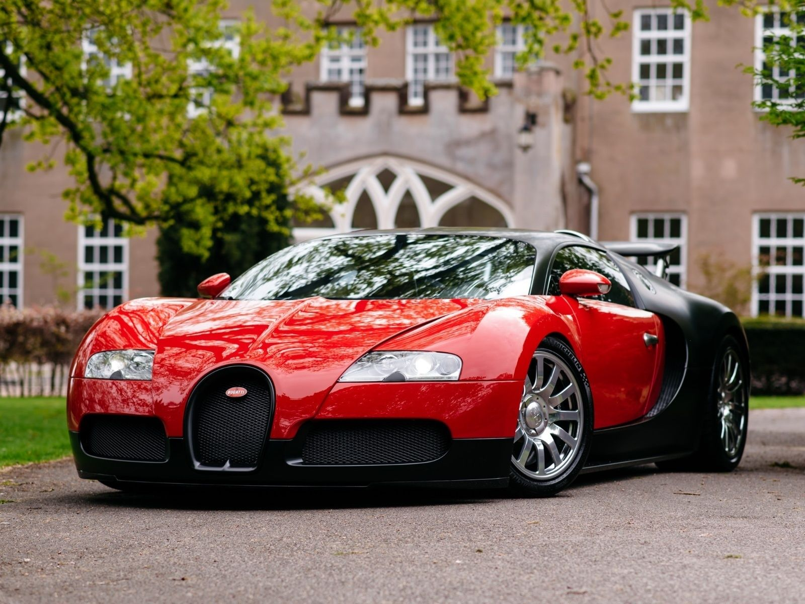 2007 Bugatti Veyron Classic Driver Market Bugatti Veyron Veyron Bugatti