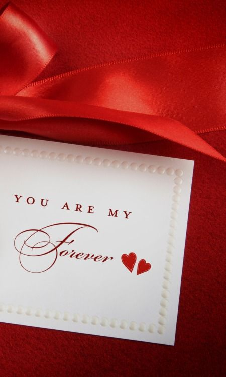 seasonalwonderment:Happy Valentine's Day! ♥