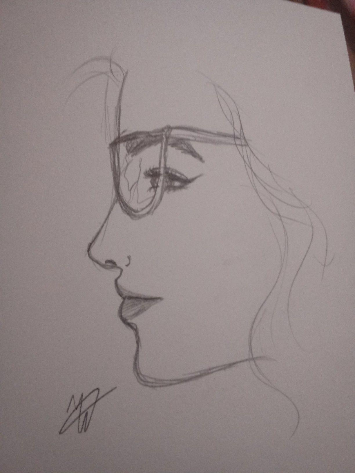 Cool Quick Drawings : quick, drawings, QUICK, SKETCH!!!!!, Drawings,, Pencil, Drawings