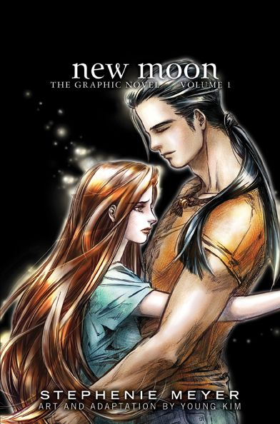 Twilight Saga New Moon Epub