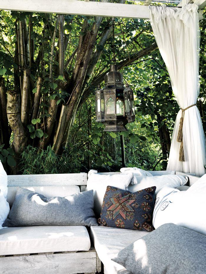 Inspiration Uterum Gor Dina Egna Tradgardsmobler Outdoor Spaces