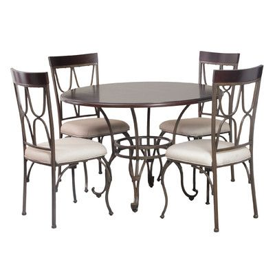 shop wayfair for kitchen dining room sets to match every style and rh pinterest com