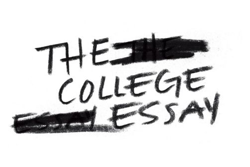 Write college essay