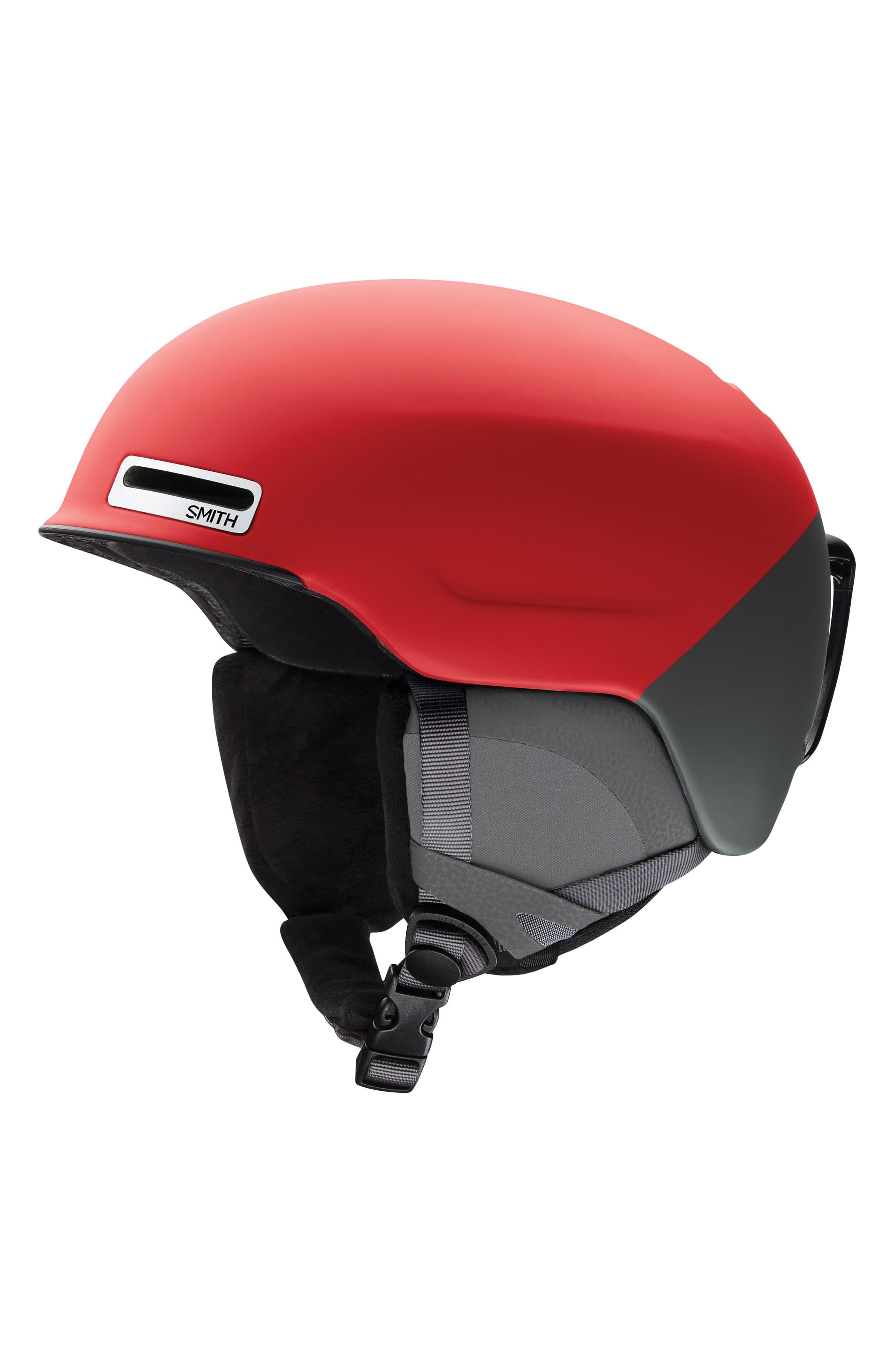 Smith Maze Mips Snow Helmet Will Smith Helmet Maze
