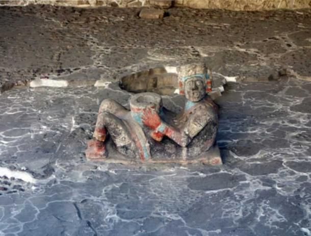 chac mool anthropologie pinterest anthropologie